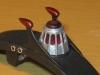 1:25 Bats Inc. Rollbar Set