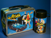 Custom 1966 Lunchbox Set by Christopher Franchi