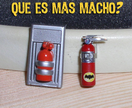 macho fire extinguisher